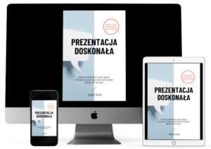 Prezentacja doskonała ebook PDF