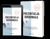Prezentacja doskonała zestaw ebook i książka papierowa