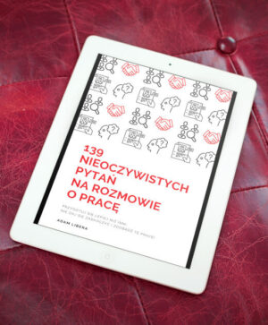 139 pytań na rozmowie o pracę - ebook